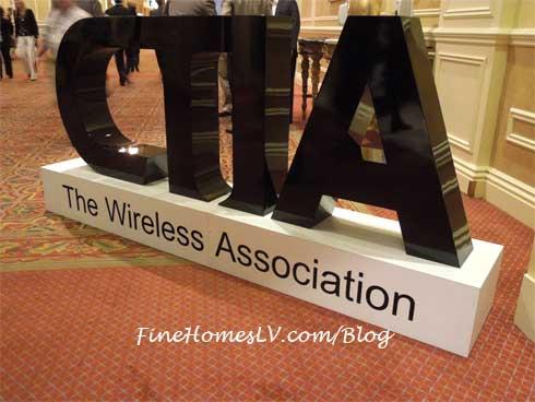 CTIA 2013 Convention