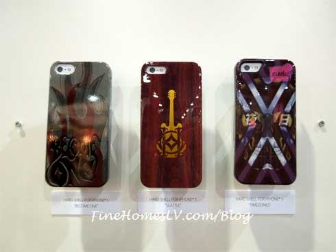 iPhone 5 Cell Cases