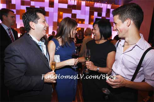 Anthony Giglio, Gail Simmons and Yigit Pura