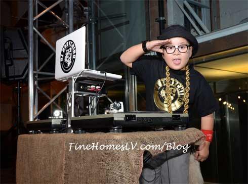 DJ Baby Chino