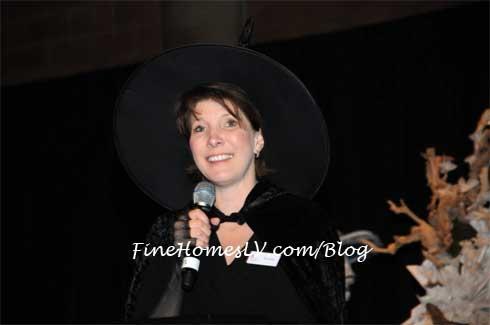 Terri Clark at Scarecrow Festival