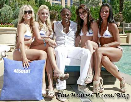 Wayne Brady and Azure Models