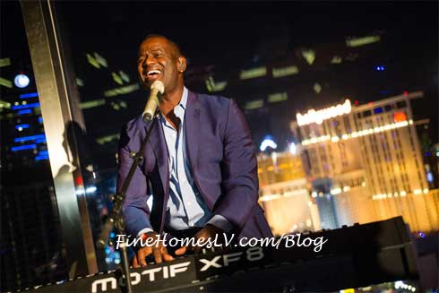 Brian McKnight Photo