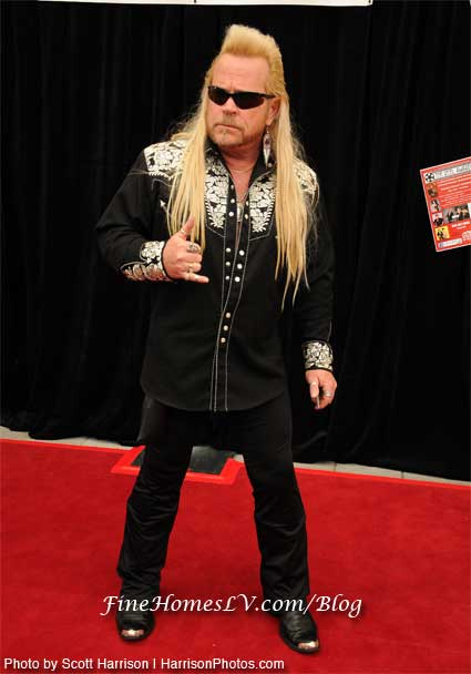 Dog Chapman Bounty Hunter
