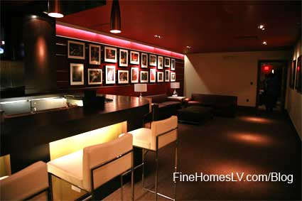 Joint VIP Room