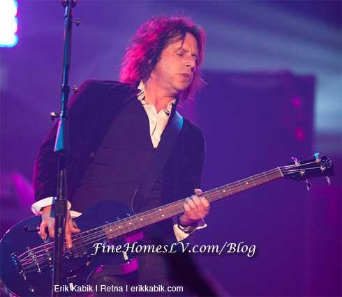 Buckcherry Guitar