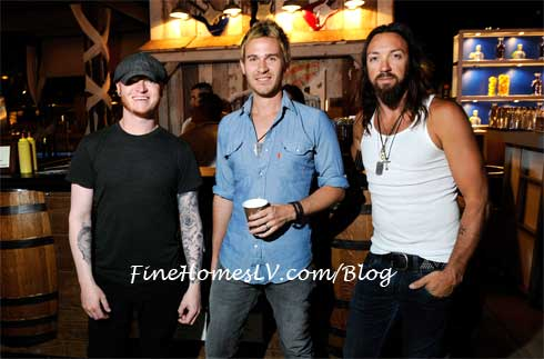 Lifehouse Band