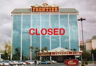 New Frontier Las Vegas