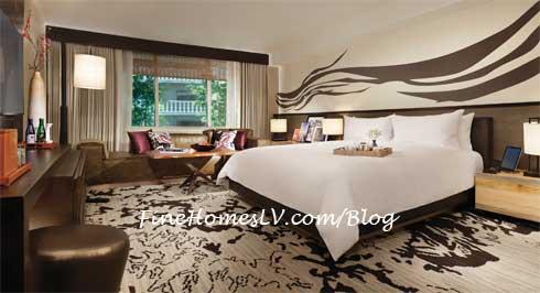 Nobu Hotel King Room