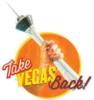 Take Vegas Back At The Stratosphere