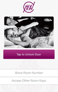 Kaba Mobile Hotel App