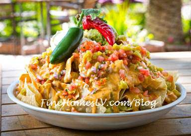 Ultimate Nacho Platter
