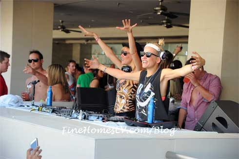 NERVO at WET Republic Las Vegas