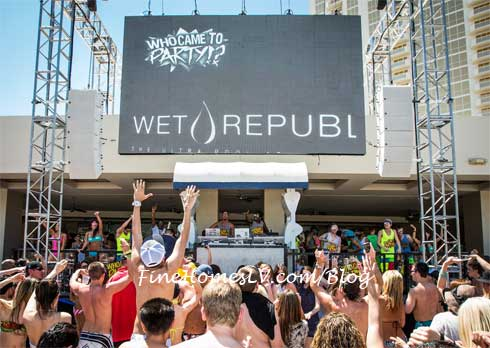 Sky Blu WET REPUBLIC