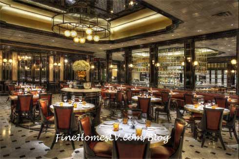 Bardot Brasserie Dining Room