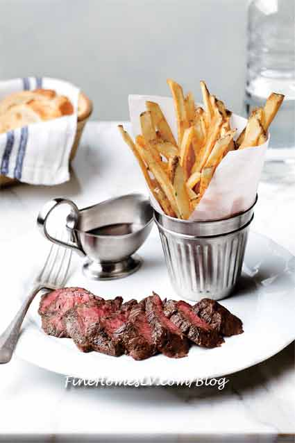 Bardot Brasserie Steak Frites
