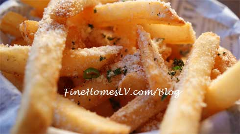 Fellini Fries