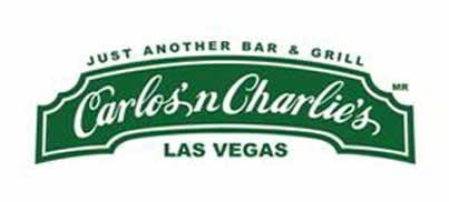Carlos n Charlies Las Vegas