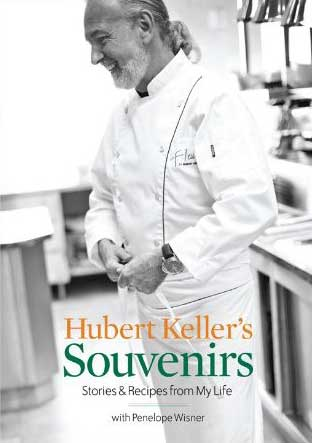 Hubert Keller Souvenirs