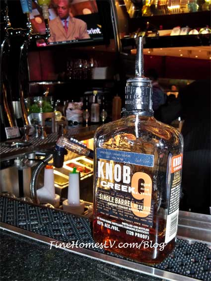 Knob Creek 9 Liquor