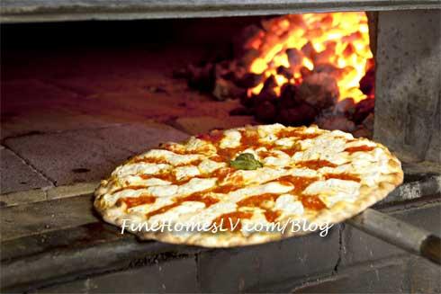 Grimaldi's Pizzeria Pizza
