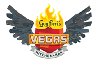 Guy Fieri's Vegas Kitchen and Bar