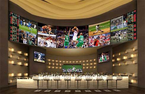 Heraea Sports Bar