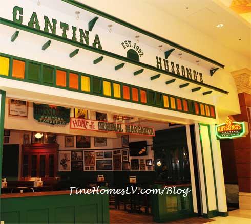 Hussongs Cantina Las Vegas