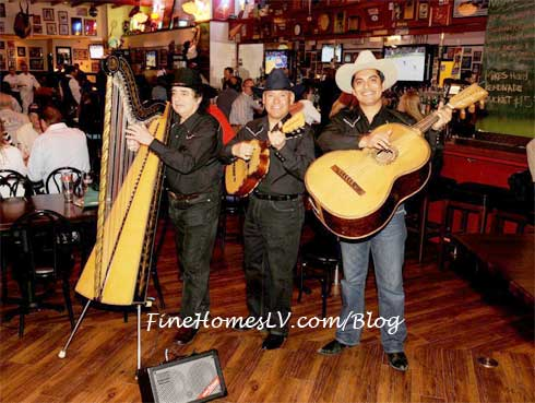 Hussongs Cantina Mariachi Rock Band