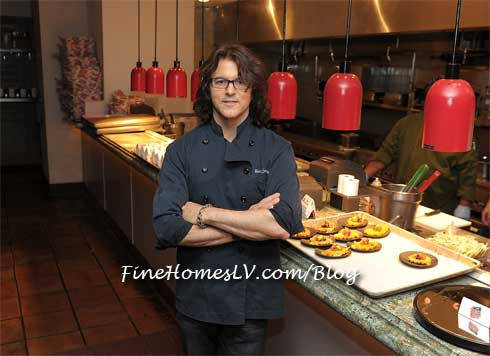 Chef Kerry Simon
