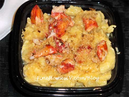Lobster ME Las Vegas Fast Casual Offers Seafood & Lobster Ice Cream » Lifestyle Magazine ...