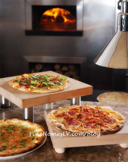 LTO Pizza and More at Hard Rock Las Vegas