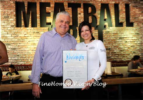 Meatball Spot Day Proclamation