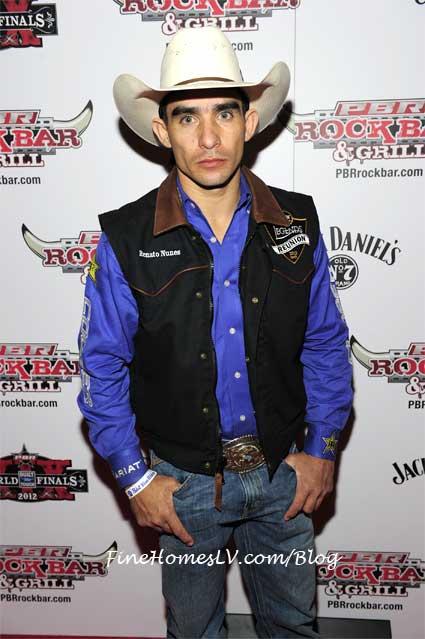 Renato Nunes at PRB Rock Bar