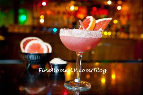 Pink Kiss Margarita
