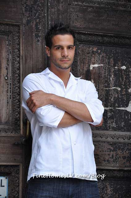 Chef Angelo Sosa