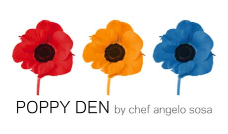 Poppy Den by Chef Angelo Sosa