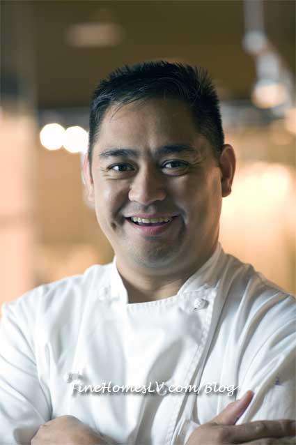Chef Kenny Magana