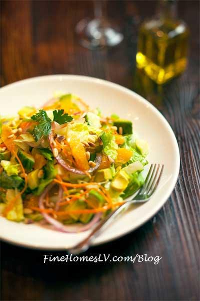 Romelia Salad
