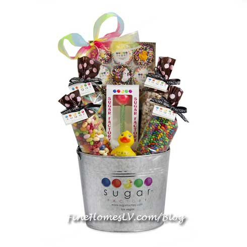 Easter Bling Bucket
