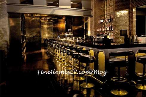 The Chocolate Lounge Bar