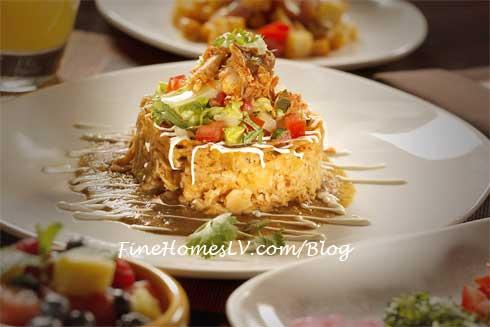 Chilaquiles Dinner