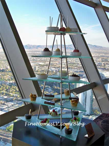 Top of The World at The Stratosphere