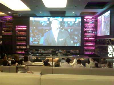 40 40 Club Las Vegas