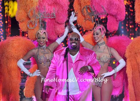 CeeLo Green Presents Loberace