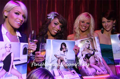 FANTASY Girls Calendar