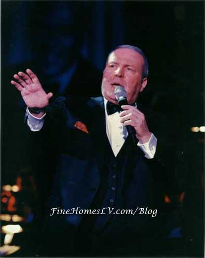 Frank Sinatra Jr Photo