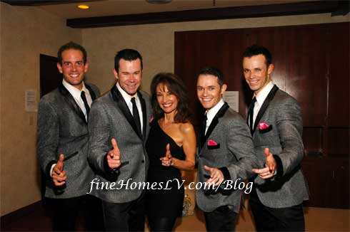 Susan Lucci and Human Nature