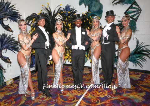 Jubilee Las Vegas Show