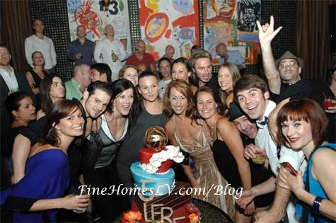 Le Reve Cast Photo